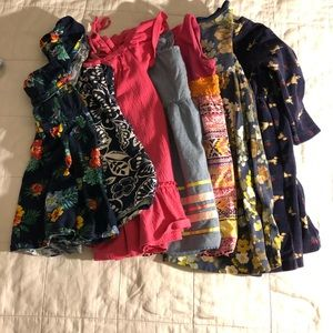 Other - Lot of dresses size 4T